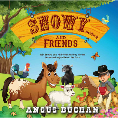 Snowy And Friends (Hardcover)