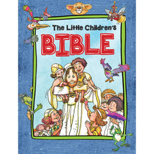 Load image into Gallery viewer, The Little Children's Bible (Paperback)