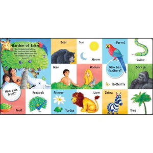 My First Words Bible (Boardbook)