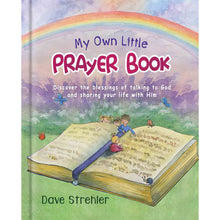 Load image into Gallery viewer, My Own Little Prayer Book (Hardcover)