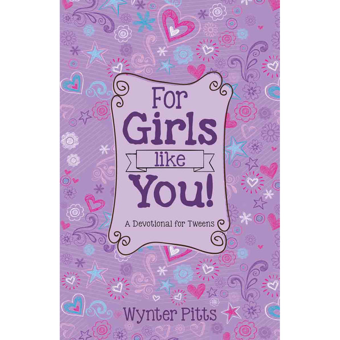 For Girls Like You (Paperback)