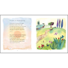 Load image into Gallery viewer, A Child's Book Of Prayers (Hardcover)