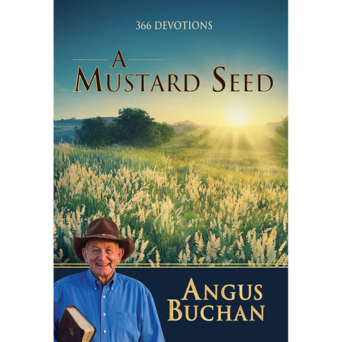 A Mustard Seed (Padded Hardcover)