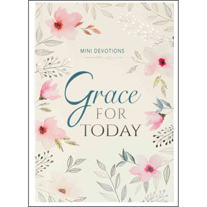 Mini Devotions Grace For Today (Paperback)