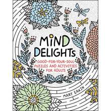 Load image into Gallery viewer, Mind Delights (Paperback)