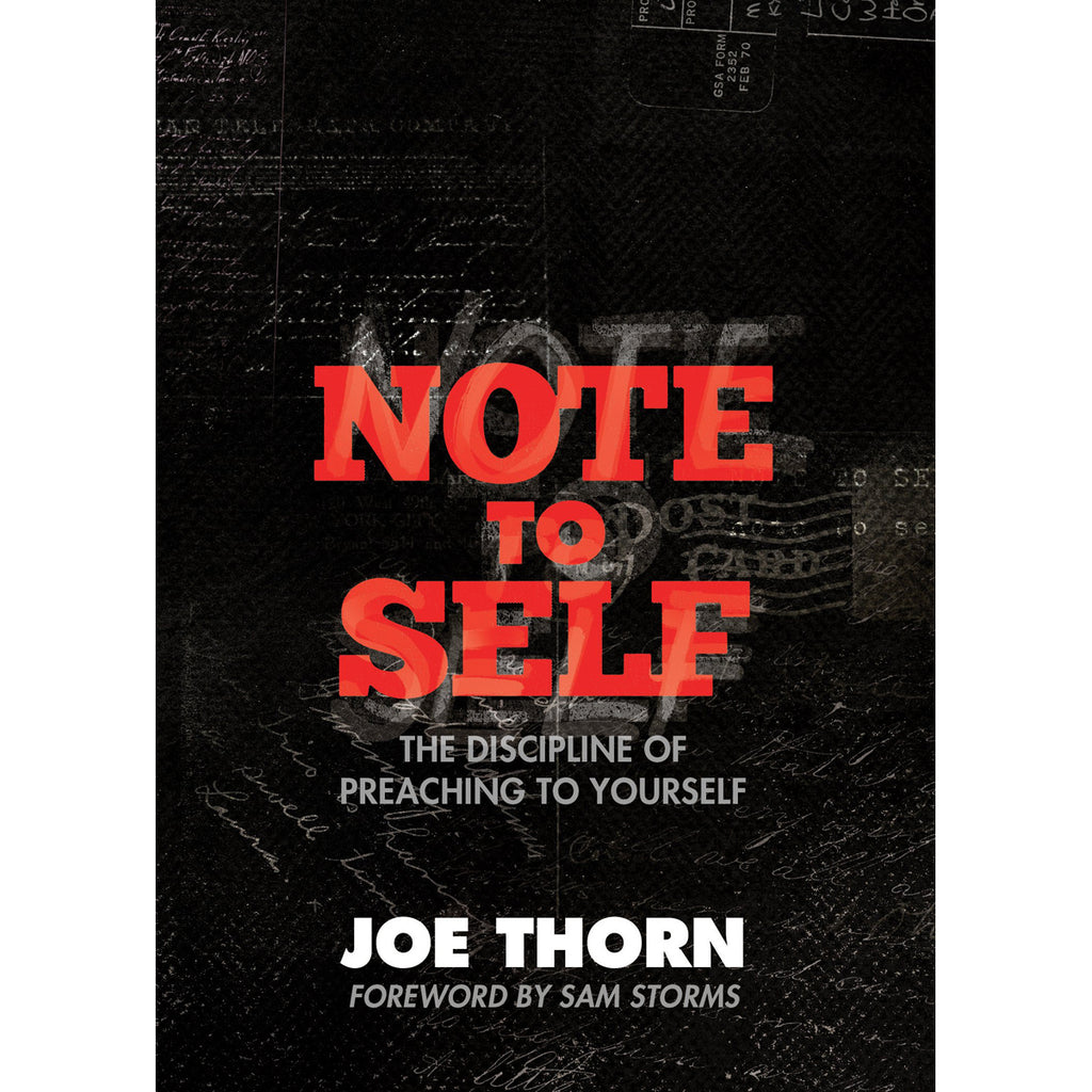 Note To Self (Paperback)