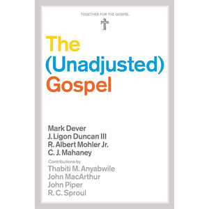 The Unadjusted Gospel (Paperback)