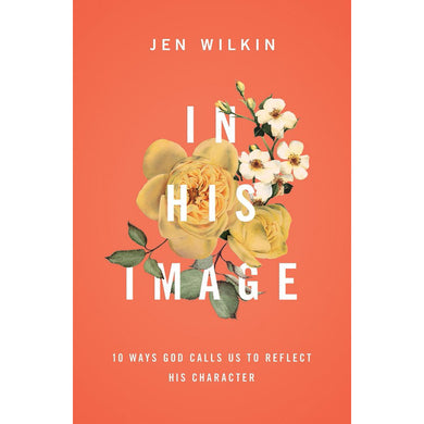 In His Image (Paperback)