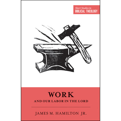 Work And Our Labor In The Lord (Paperback)