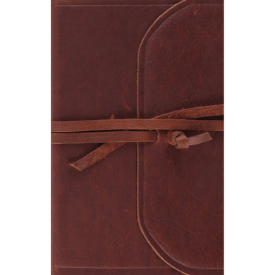 ESV Thinline Bible (Genuine Leather)