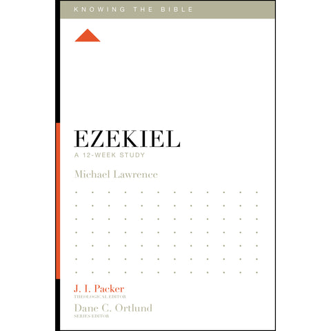 Ezekiel (Knowing the Bible)(Paperback)