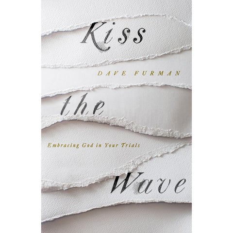 Load image into Gallery viewer, Kiss The Wave (Paperback)