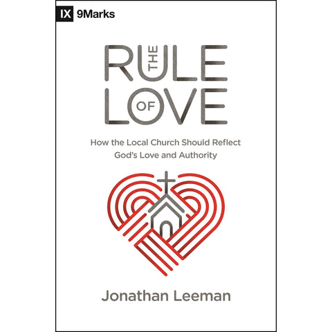 Load image into Gallery viewer, The Rule Of Love (9 Marks)(Paperback)