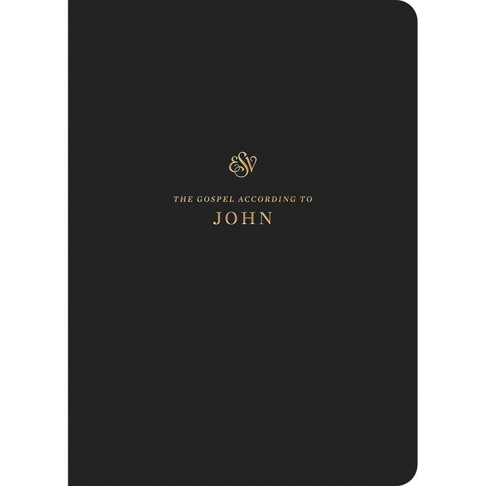 ESV Scripture Journal John (Paperback)