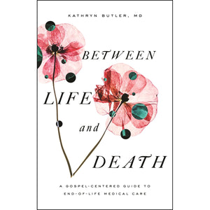 Between Life And Death (Paperback)