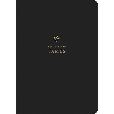 ESV Scripture Journal James (Paperback)