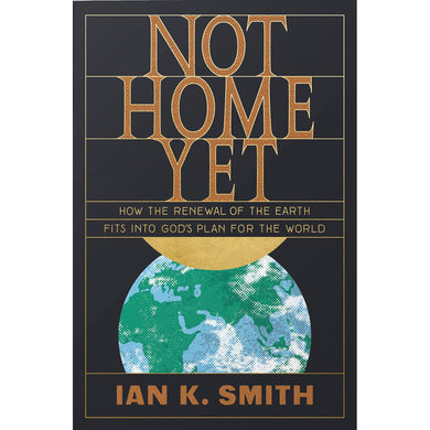 Not Home Yet (Paperback)