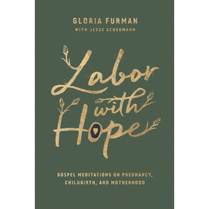 Labor With Hope (Hardcover)