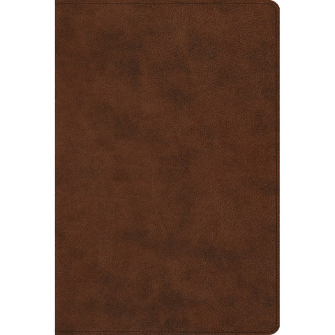 ESV Reader's Bible Brown (Imitation Leather)