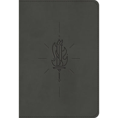 ESV Kid's Bible Compact (Sword Of The Spirit)(Imitation Leather)