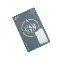Load image into Gallery viewer, CSB Gift & Award Bible White (Imitation Leather)