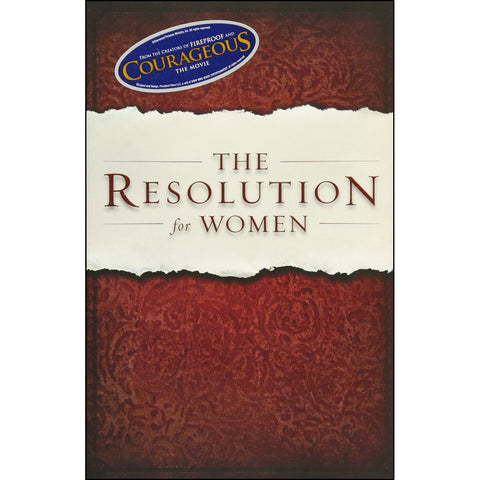 Load image into Gallery viewer, The Resolution For Women (Paperback)