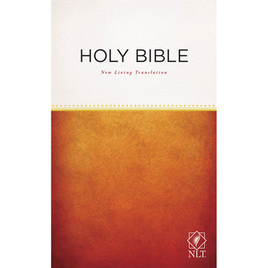 NLT Outreach Bible (Paperback)