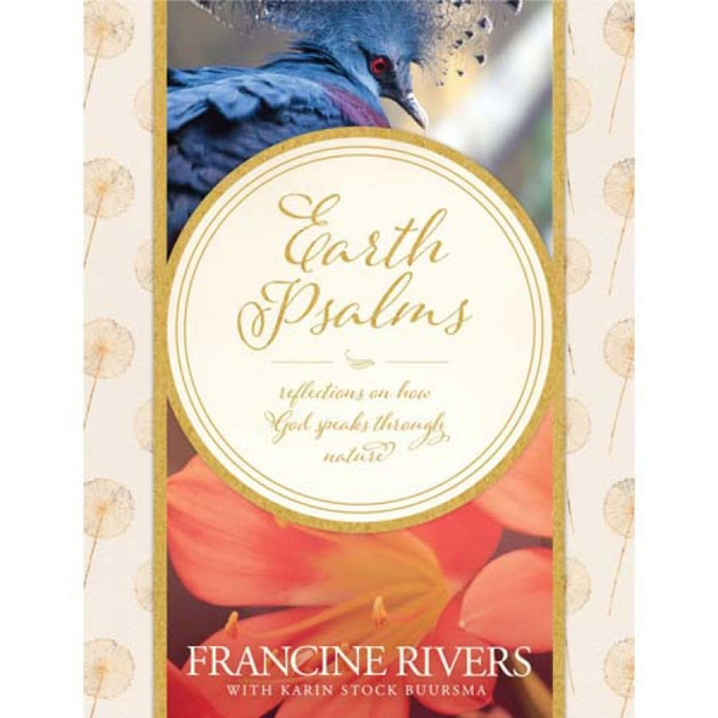 Earth Psalms (Hardcover)