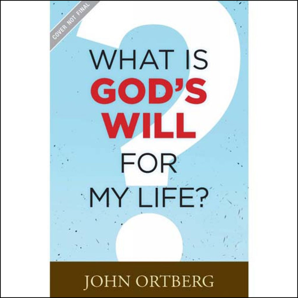 What Is God's Will For My Life (Paperback)