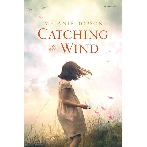 Load image into Gallery viewer, Catching The Wind (Paperback)