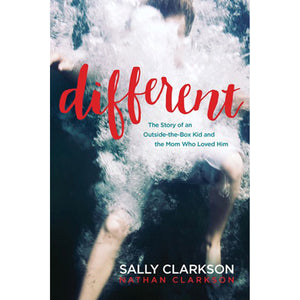 Different (Paperback)