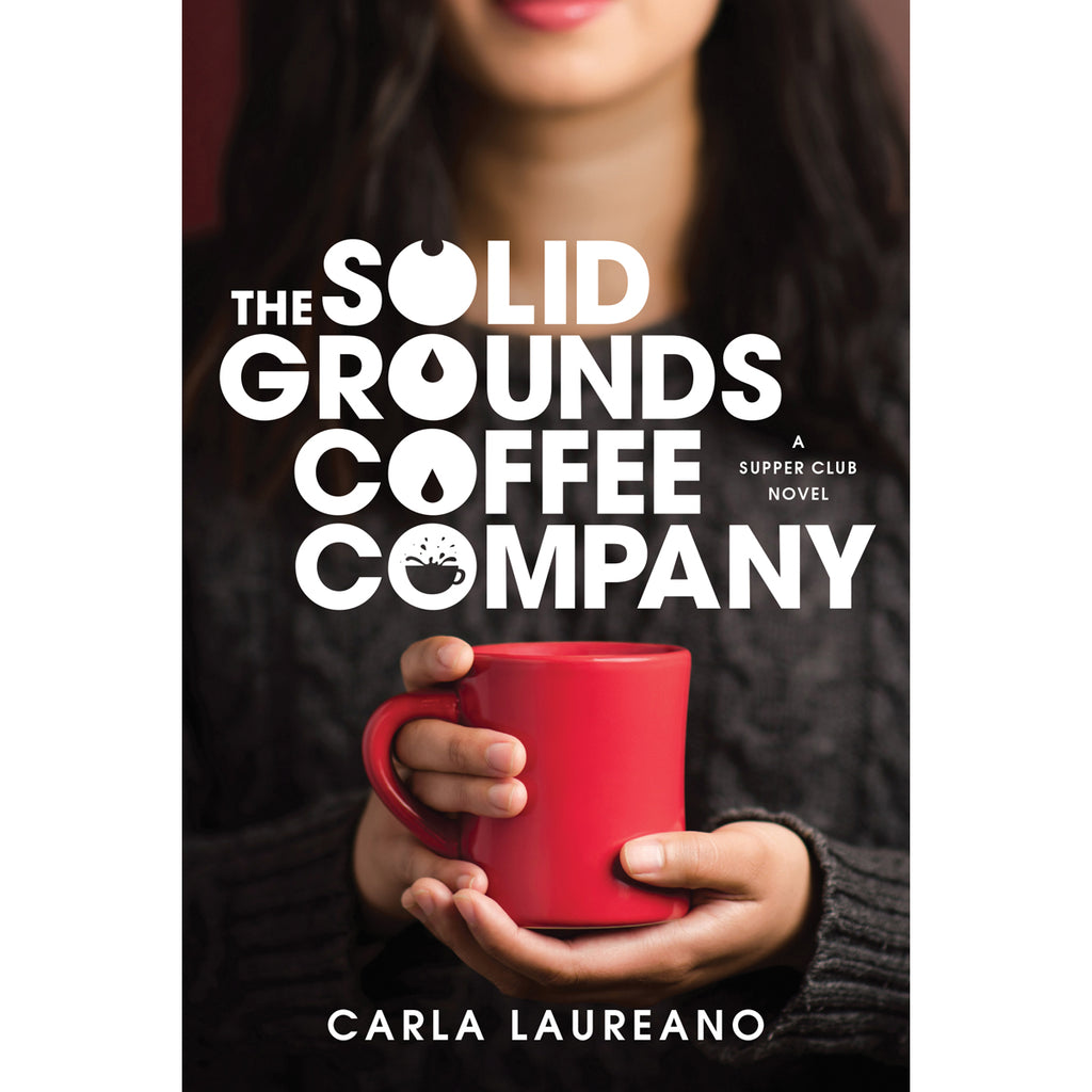 The Solid Grounds Coffee Company (Paperback)