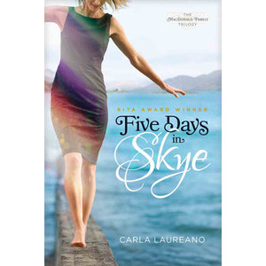 Five Days In Skye (Paperback)