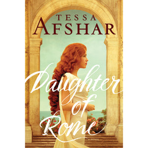 Daughter Of Rome (Hardcover)