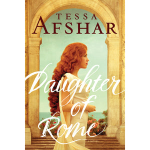 Daughter Of Rome (Paperback)