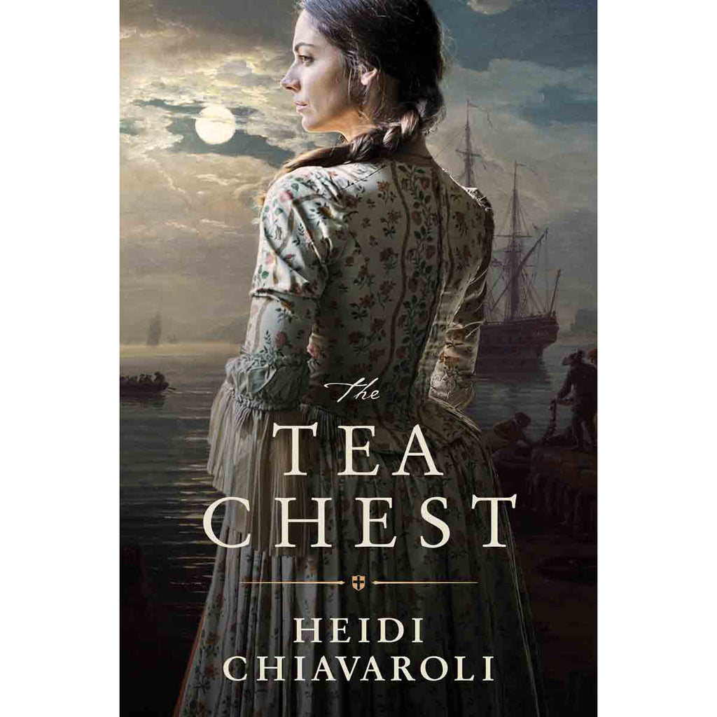 The Tea Chest (Paperback)