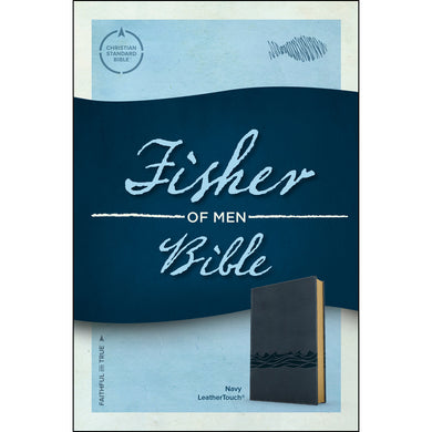 CSB Fisher Of Men Bible (Imitation Leather)