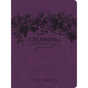 Crushing Journal (Lux Leather)