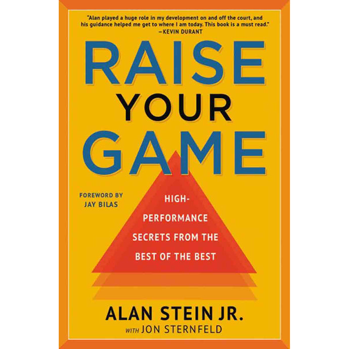 Raise Your Game (Hardcover)