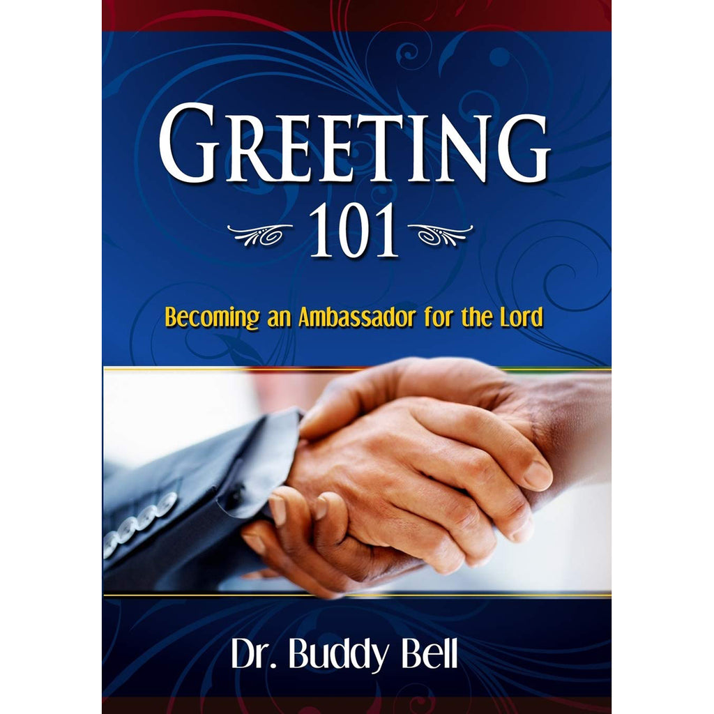 Greeting 101 (Mass Market Paperback)