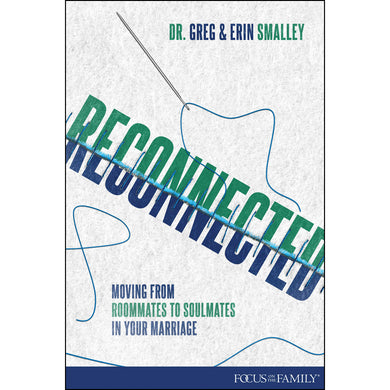 Reconnected (Paperback)