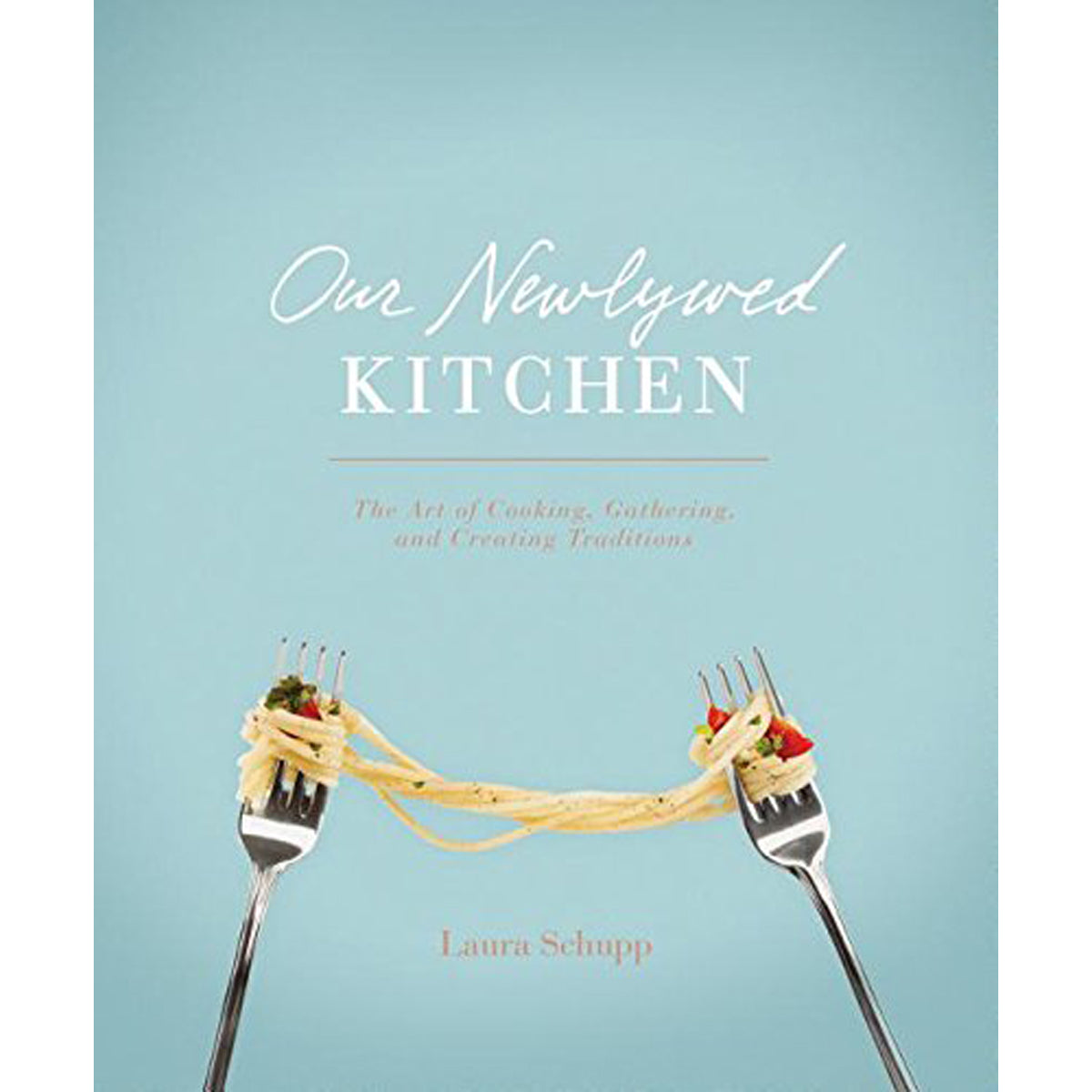 Our Newlywed Kitchen (Hardcover)