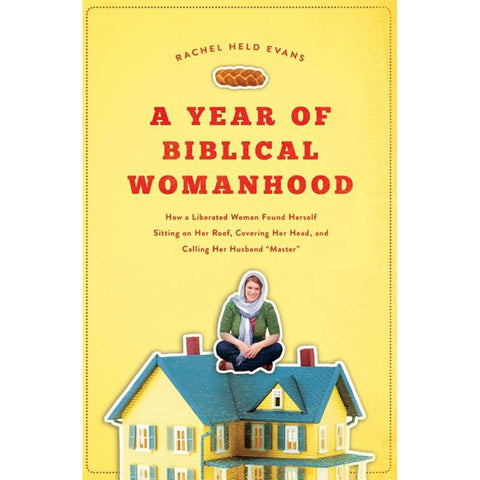 Load image into Gallery viewer, A Year Of Biblical Womanhood (Paperback)