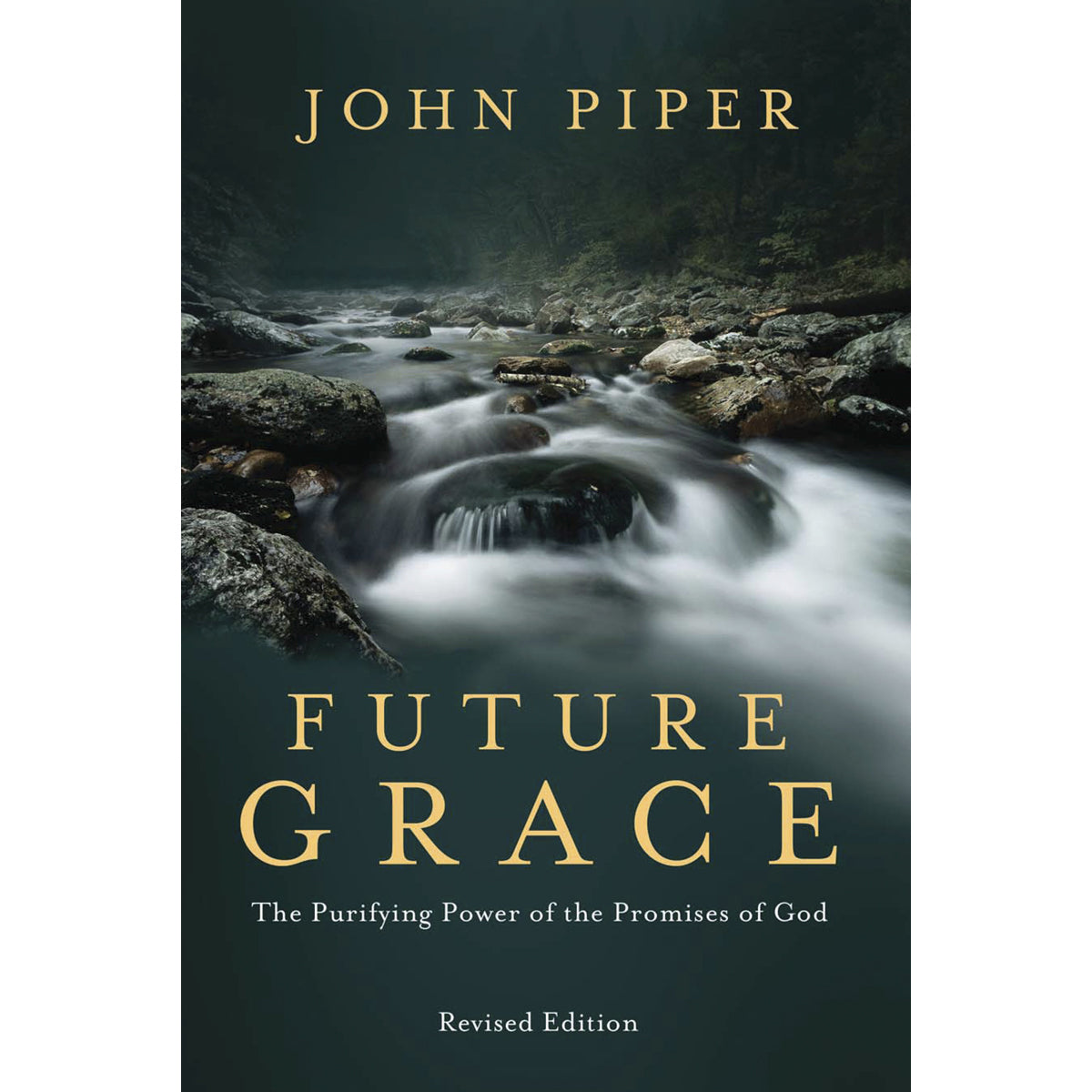 Future Grace Revised Edition (Paperback)