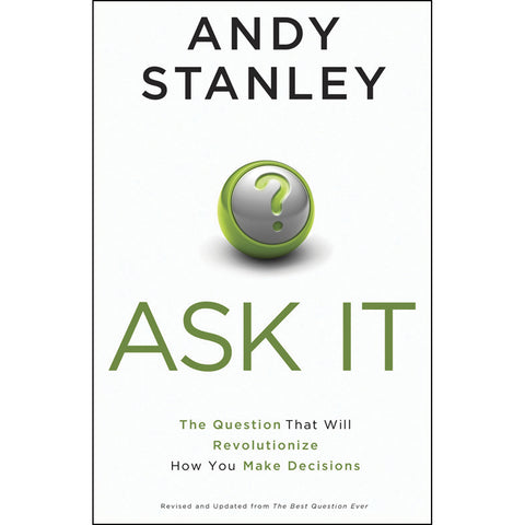 Ask It (Paperback)