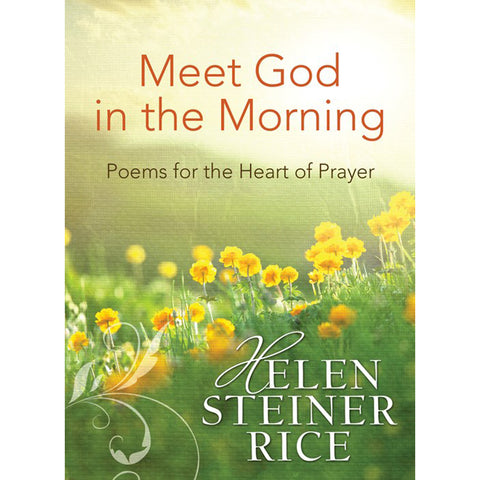 Meet God In The Morning (Paperback)