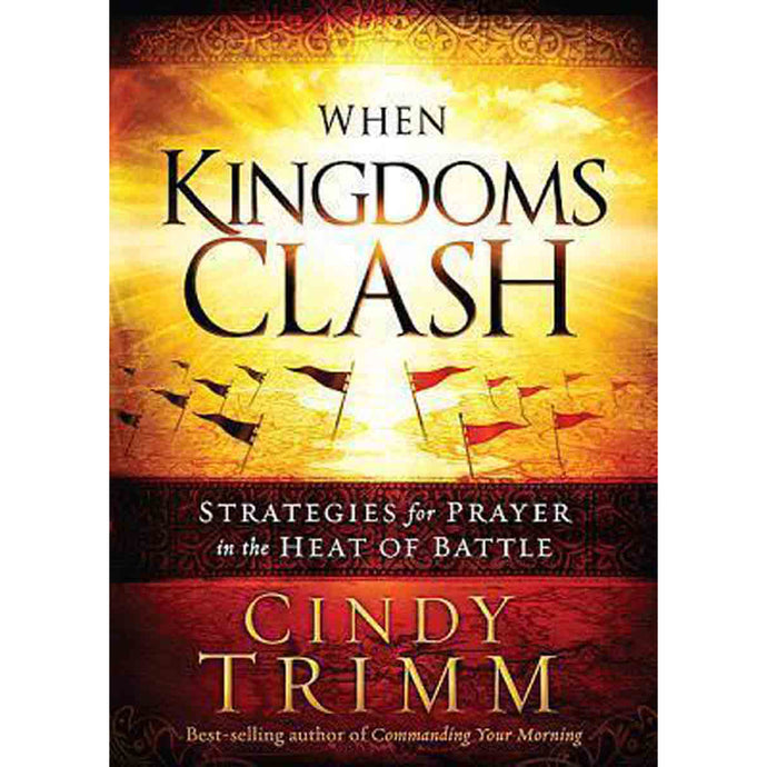 When Kingdoms Clash (Paperback)