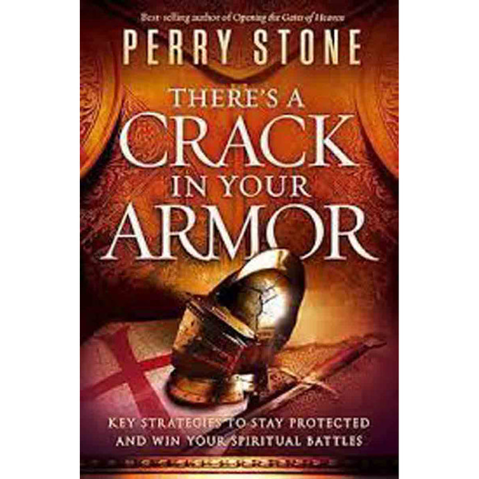 Theres a Crack In Your Armour (Paperback)
