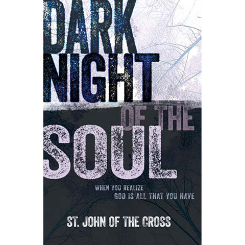 Load image into Gallery viewer, Dark Night Of The Soul (Paperback)