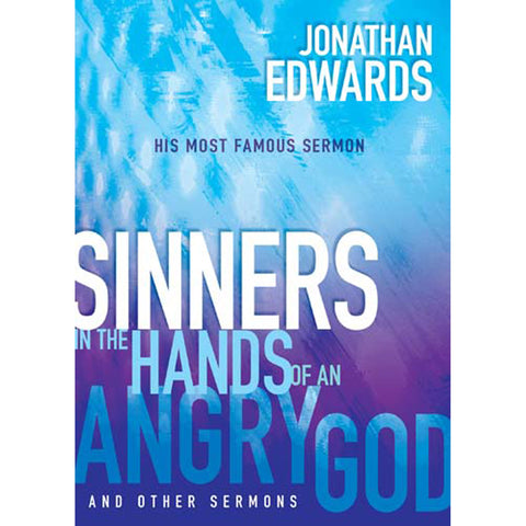 Load image into Gallery viewer, Sinners In The Hands Of An Angry God (Paperback)